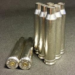 7MM REMINGTON MAGNUM Nickel 25 ct.