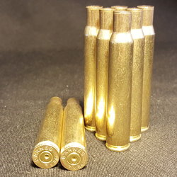 Once Fired Brass | Reloading Supplies | Diamond K Brass