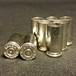 9MM NICKEL 500+