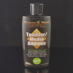 DKB Flitz Tumbling Media Additive - 7.6 oz