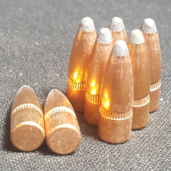 WINCHESTER 22 CAL 55gr PSP 100 ct.