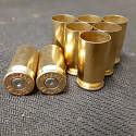 .45 ACP FEDERAL Certified Once-Fired Brass 1000+